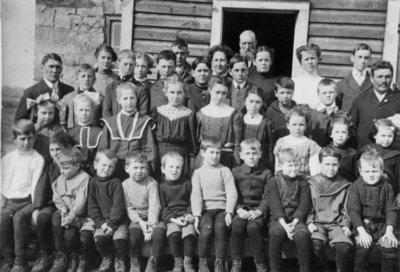 Emery School S.S. # 12