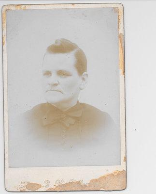 Cordelia Trickey