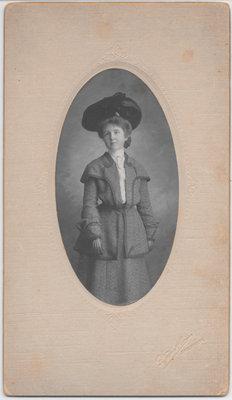 Molly Gavin, Quabbin SS #19 Teacher