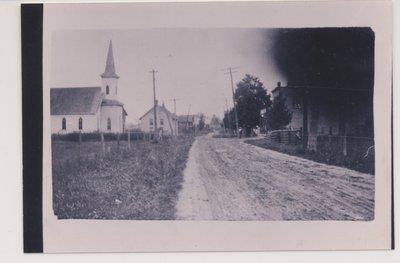 Escott Road