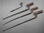 Bayonets- c.1812-1814