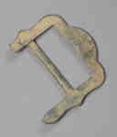 Belt Buckle Fragment- c. 1812