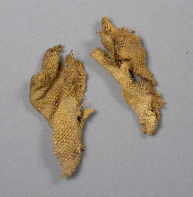 Uniform Fragments- c. 1812
