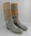 British Soldier Uniform Boots