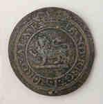 Royal Newfoundland Regiment of Fencible Infantry Button- c. 1812