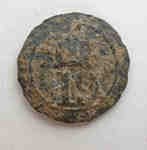 19th Light Dragoons Button c.1812-1815