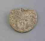 Domestic Button c. 1812