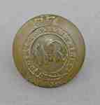Royal Sappers and Miners Button