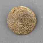 West India Regiment Button