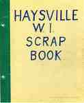 Haysville Tweedsmuir History Books