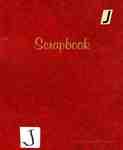 New Dundee Tweedsmuir History Book J