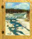 New Hamburg Tweedsmuir History Book A