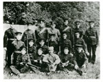 The Haldimand Rifles, 37th Battalion