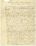 """""""A Day With a Veteran of 1812-15"""" By His Grandson R.I. Warner"""