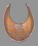 Military Gorget