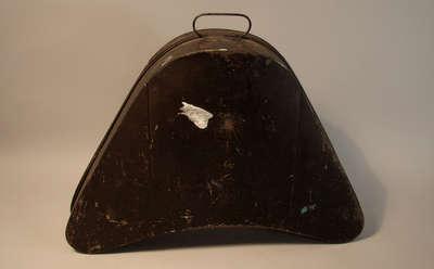 Sir Isaac Brock Hat Box