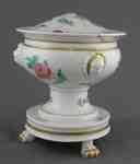 Empire Design Sugar Bowl- 1815