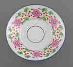 Porcelain Saucer- c. 1810