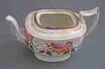 Porcelain Teapot- c. 1815