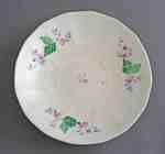 Porcelain Saucer- c. 1800