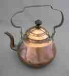 Copper Kettle- c. 1800