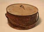 Roasting Pan- c. 1810-1820