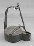 Semi-Liquid Crusie Lamp (Betty Lamp)- c. 1800