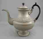George Ball Coffeepot- c. 1815