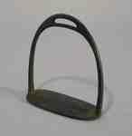 Iron Stirrup- 1812