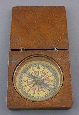 Compass- 1812-1814