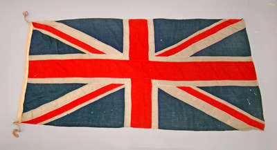 Colonial Union Jack Flag