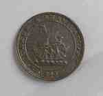 Half Penny Trade and Navigation Coin
