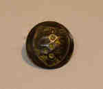 Royal Artillery Button 1812-1814