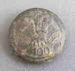 100th Regiment of Foot Button