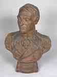 Sir Isaac Brock Bust