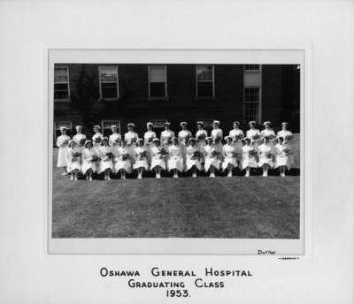 LH2428 OGH Nursing Class of 1953