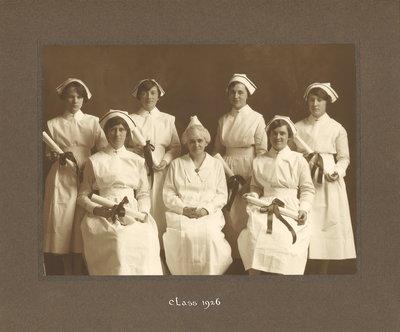 LH2409 OGH Nursing Class