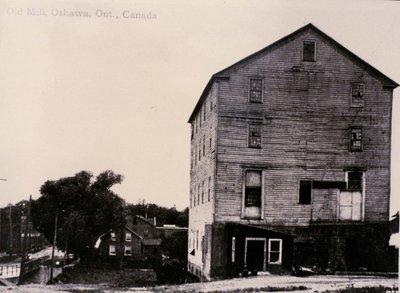 LH1517 Old Mills - Oshawa
