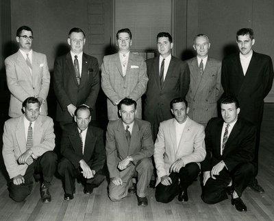 LH1582 Business – General Motors Executives