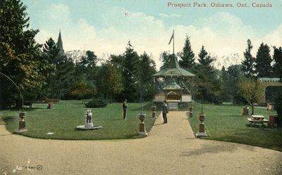 LH0271 Prospect Park