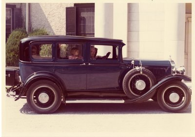LH0285 1931 Buick
