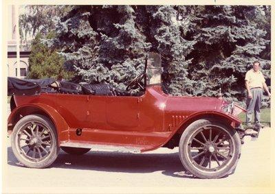 LH0286 1924 Buick