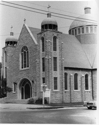 LH0308 Ukrainian Catholic Church of St. George