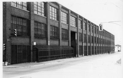 LH0310 General Motors- North Plant