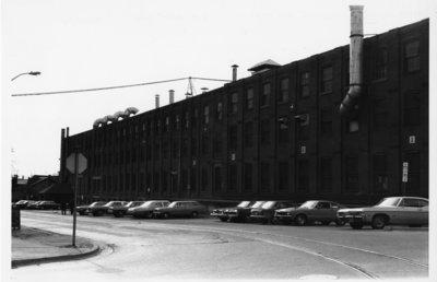 LH0311 General Motors- North Plant