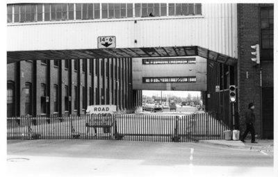 LH0318 General Motors- North Plant