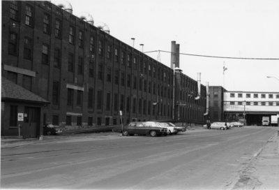 LH0320 General Motors- North plant