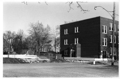 LH0325 E.A Lovell School