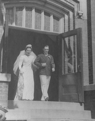 LH0595 Vinson Family- Wedding