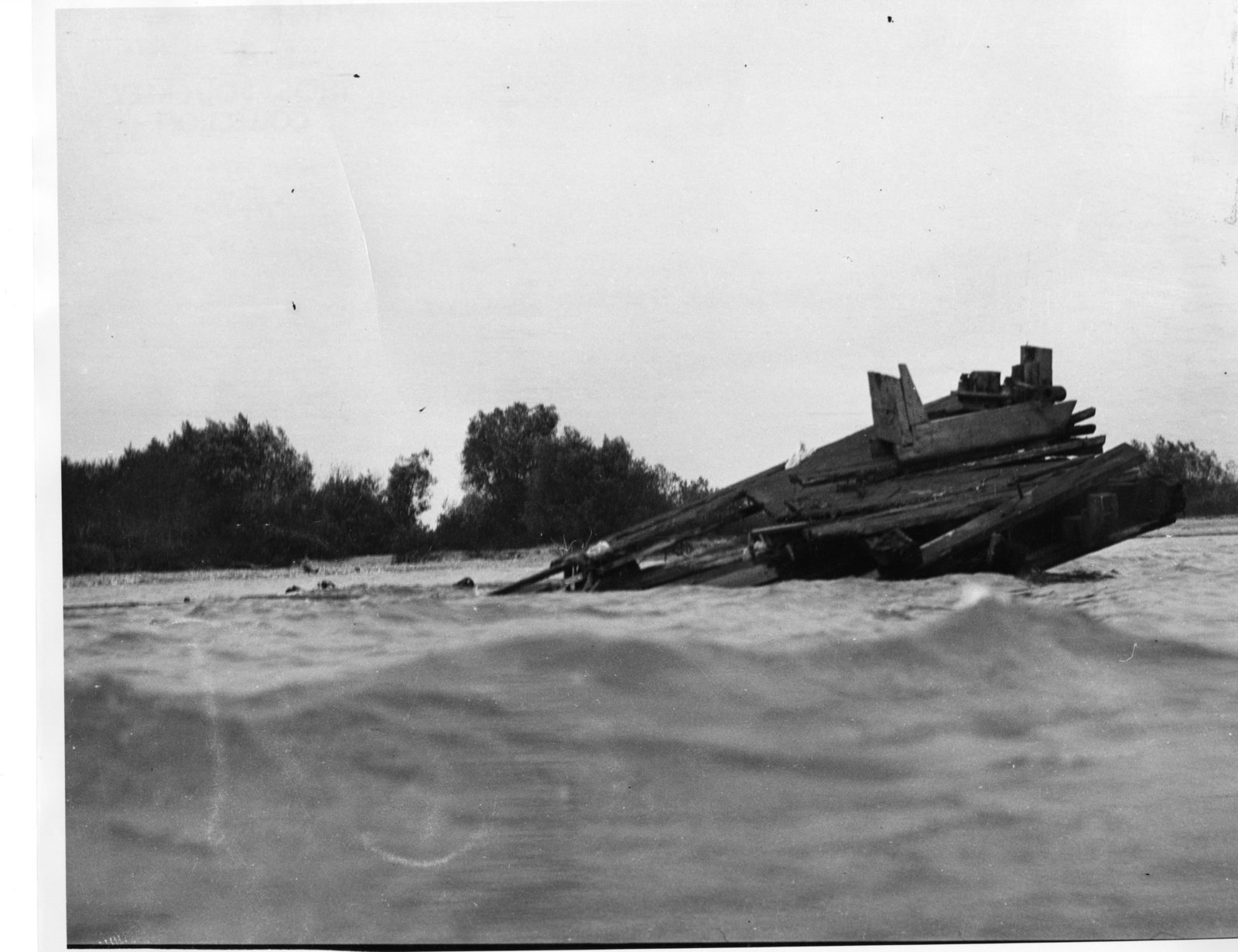 """LH0378 Shipwreck - """"Helen"""""""